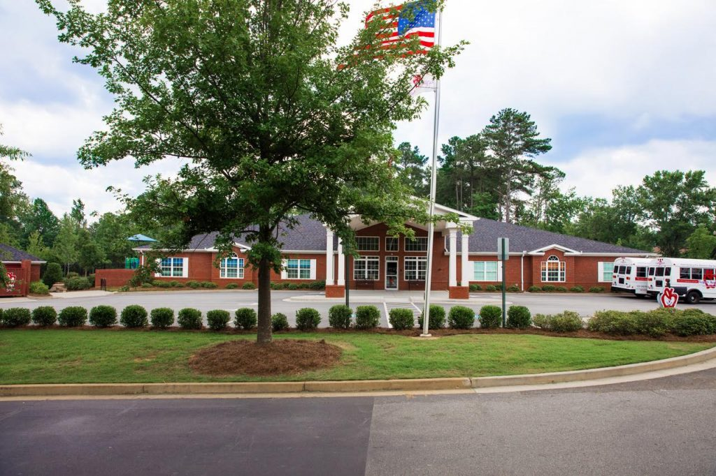 Legacy Academy Roswell Location