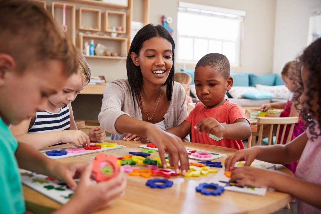 Best childcare center