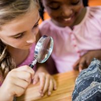 Help your child explore